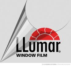 LLumar window tinting films for cars.